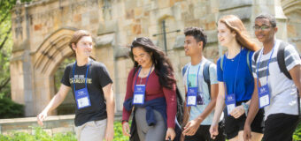 Apply for Yale Young Global Scholars Program 2021 (Scholarships Available)