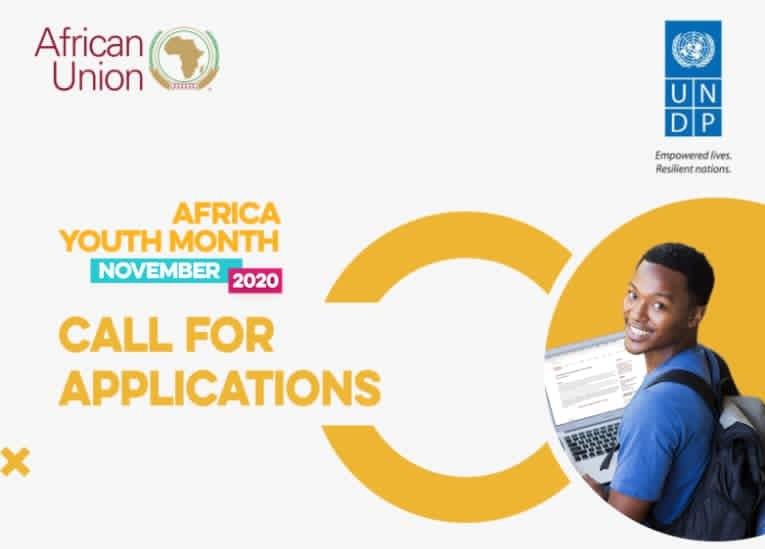AfCFTA Innovation Challenge 2020 for Young Africans