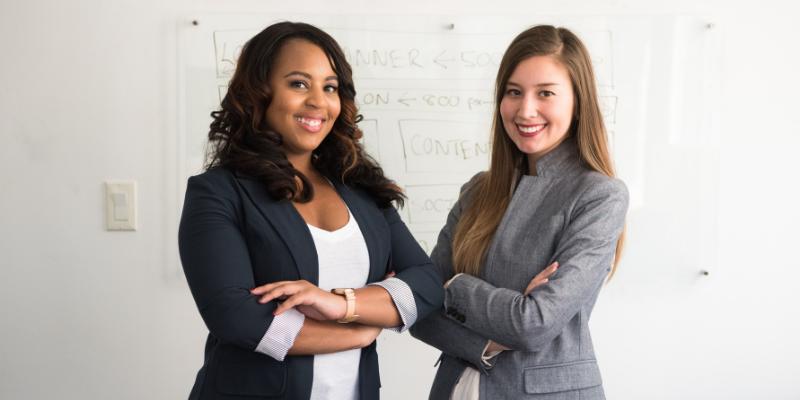 Amsterdam-Silicon Valley Female Founder Program 2021