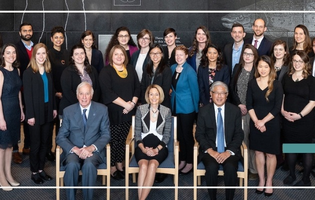 Christine Mirzayan Science & Technology Policy Graduate Fellowship Program 2021 [for U.S. only]