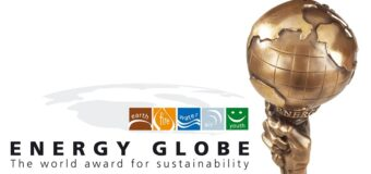 Call for Applications: Energy Globe Awards 2021 (€2,000 prize)