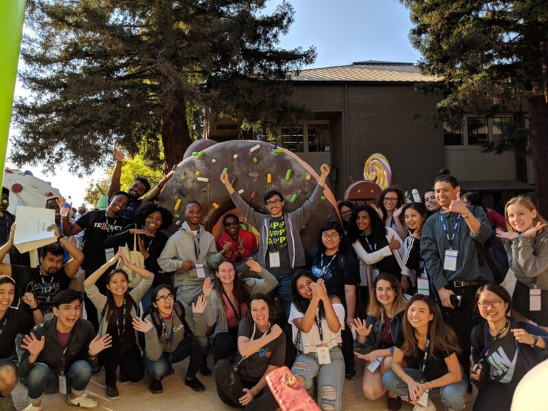 Generation Google Scholarship 2021 for Computer Science Students in North America