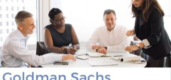 Goldman Sachs Africa Recruiting Programme 2021/2022 for Young Africans