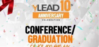 YLEAD 10th Anniversary Conference/Graduation Ceremony 2020