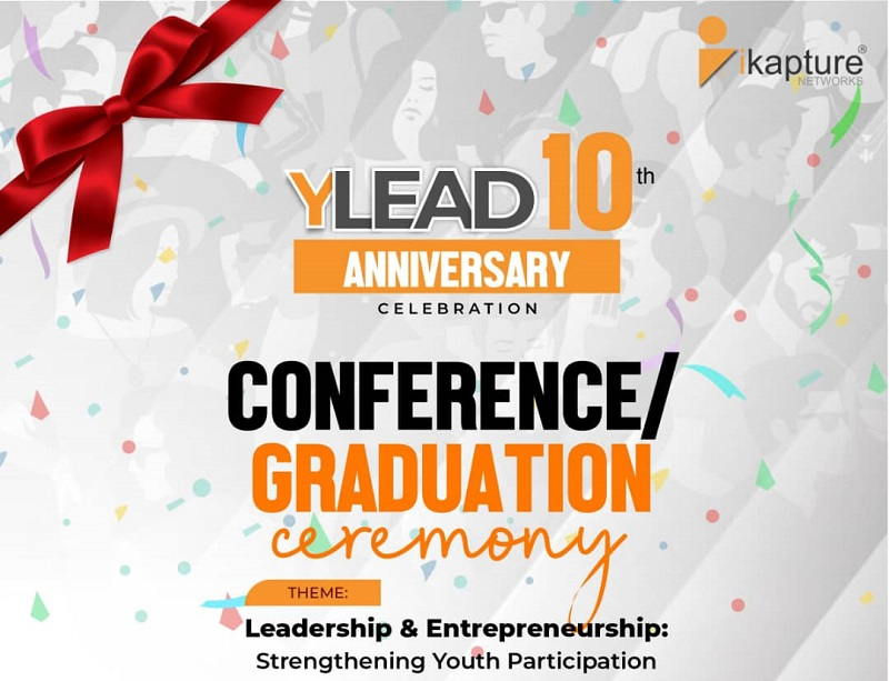 YLEAD 10th Anniversary Conference/Graduation Ceremony 2020