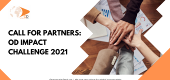 Call for Partners for Opportunity Desk – OD Impact Challenge 2021!