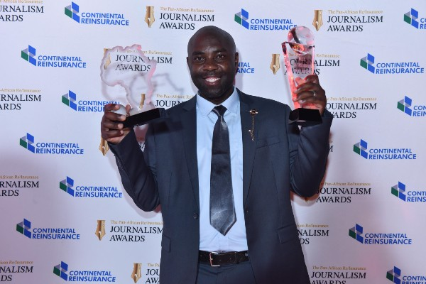 Pan African Re/Insurance Journalism Awards 2021 for Business Journalists in Africa