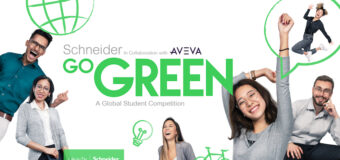 Schneider Go Green 2021 Global Student Competition for Middle East & Africa