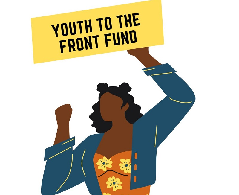 We Are Family Foundation Youth To The Front Fund (YTTFF) 2020/2021