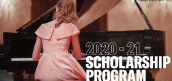 Yamaha Music Gulf FZE (YMGF) Piano Scholarship Program 2020-2021 (up to $1,000 USD)