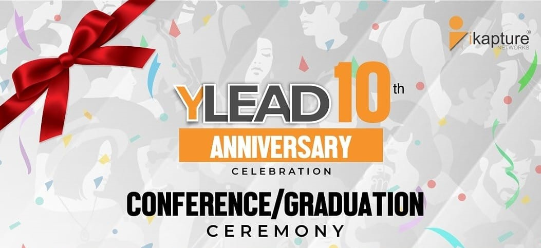 Exclusive: iKapture Centre for Development Holds Its First-Ever Virtual YLEAD Fellowship Program, Class of 2020 and Marks Its 10th YLEAD Anniversary.