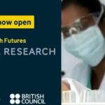 ACU/British Council Commonwealth Futures Climate Research Cohort 2021
