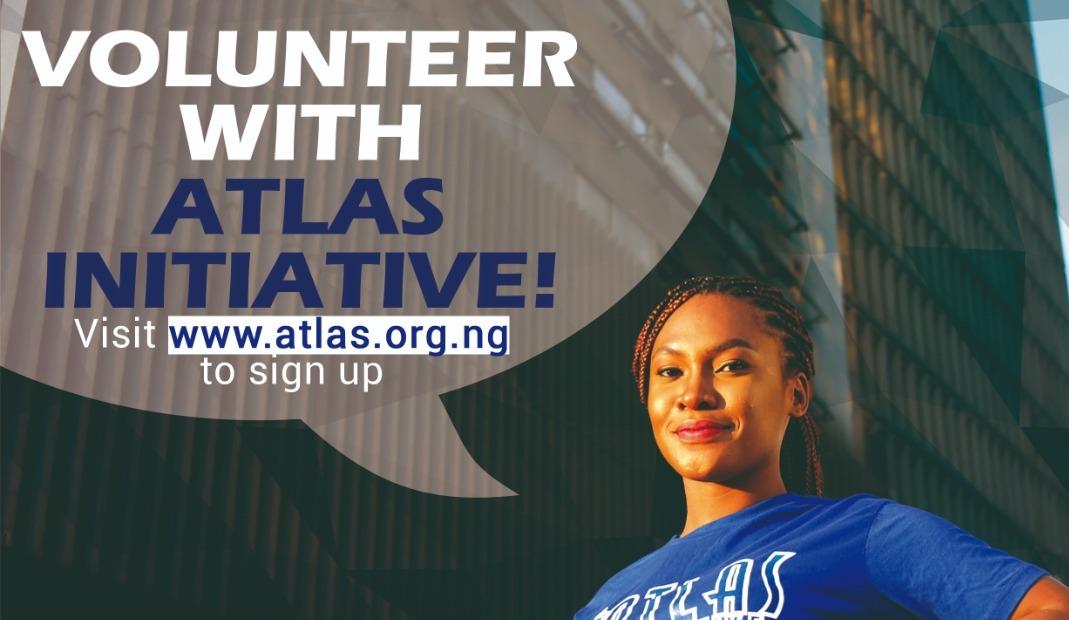 Apply for the ATLAS Citizen Volunteer Program!
