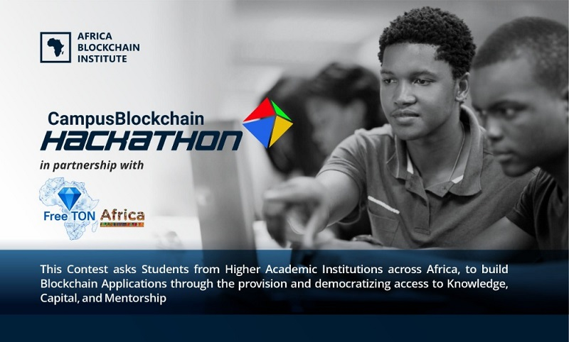 Africa Blockchain Institute (ABI) Campus Blockchain Hackathon 2021 (Fully-funded to Rwanda)