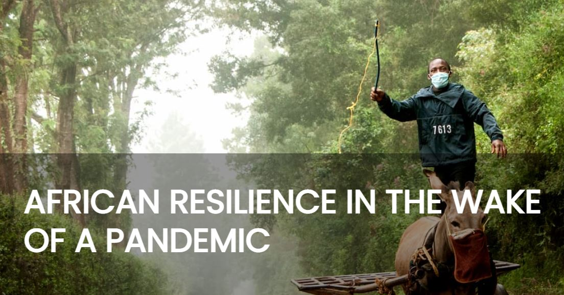 African Art in Context Call for Submissions: African Resilience in the Wake of a Pandemic