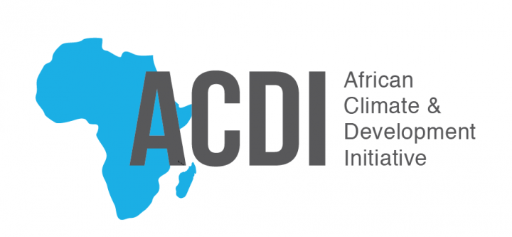 African Climate & Development Initiative (ACDI) Postdoctoral Research Fellowship in Climate and Development 2021/2022