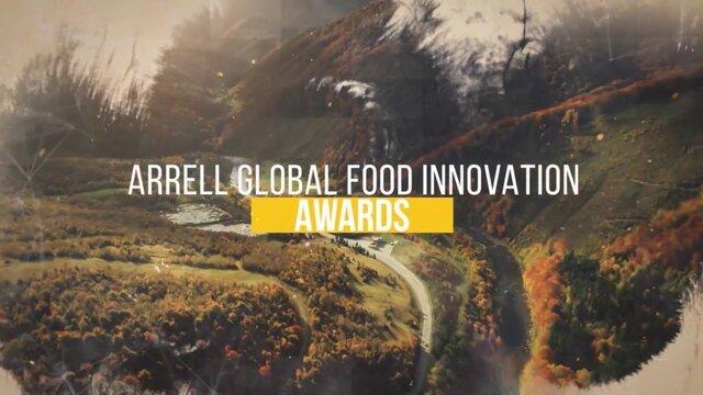 Arrell Global Food Innovation Awards 2021 ($100,000 CAD)