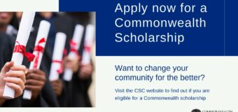 Commonwealth Master's Scholarship 2021/2022 for Study in the UK (Fully-funded)