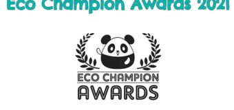 Eco Champion Awards 2021 for Young Local Environmentalists in Malaysia (up to RM 3,000)