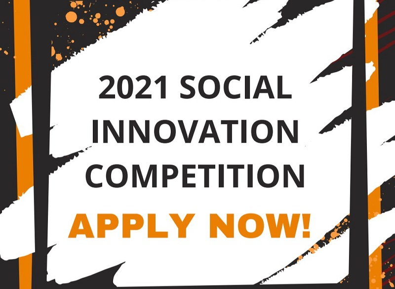 Impaction Social Innovation Competition 2021 for Aspiring Entrepreneurs