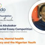 Jemila Abubakar Memorial Essay Competition 2021 for Nigerian Students (up to N125,000 in prizes)