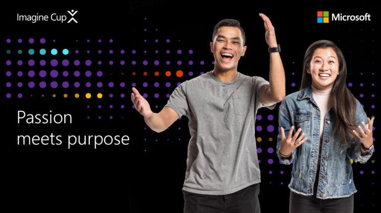 Microsoft Learn Imagine Cup Challenge 2021