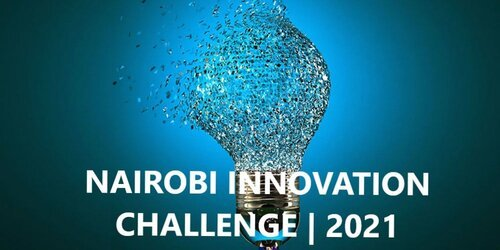 Nairobi Innovation Challenge 2021 for Early Stage Startups