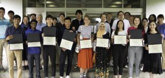 National Institute of Genetics (NIG) Research Internship Program 2021