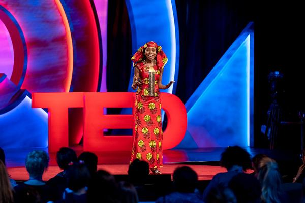 Apply for TED Global Idea Search 2021