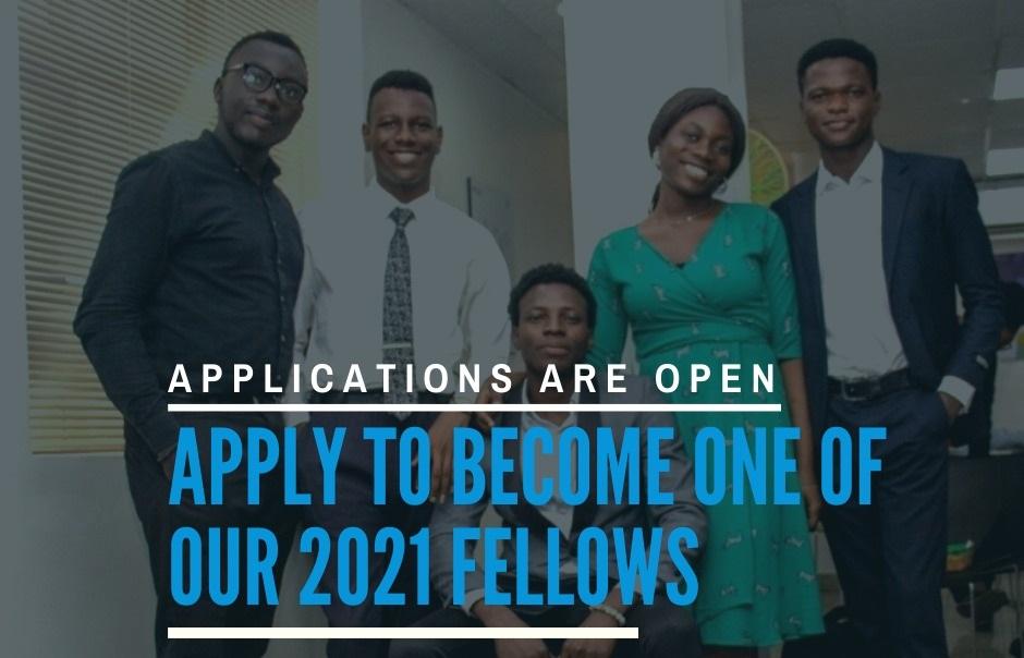 Apply for the Bridge Fellowship Program 2021 [Nigerians Only]