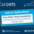 Call for Applications: UNAOC First Online Youth Consultation on Preventing Violent Extremism Through Sport 2021
