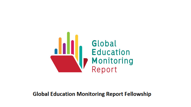 UNESCO Global Education Monitoring (GEM) Report Fellowship Program 2021 (up to US $19,500)