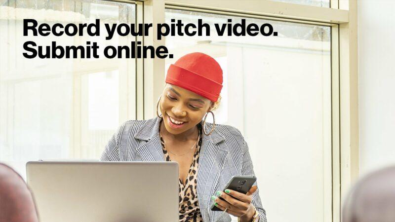 Verizon/Unloc Young Entrepreneurs Challenge 2021 (Win £10,000 prize)