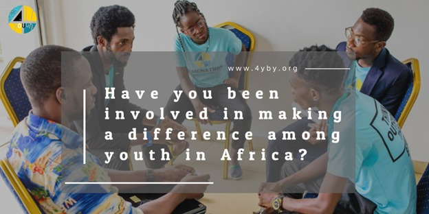 4YouthbyYouth Crowdsourcing Open Call: Adolescent Engagement in HIV Research in Africa