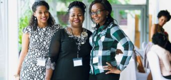 African Women Entrepreneurship Cooperative (AWEC) 2021 – Cohort 4
