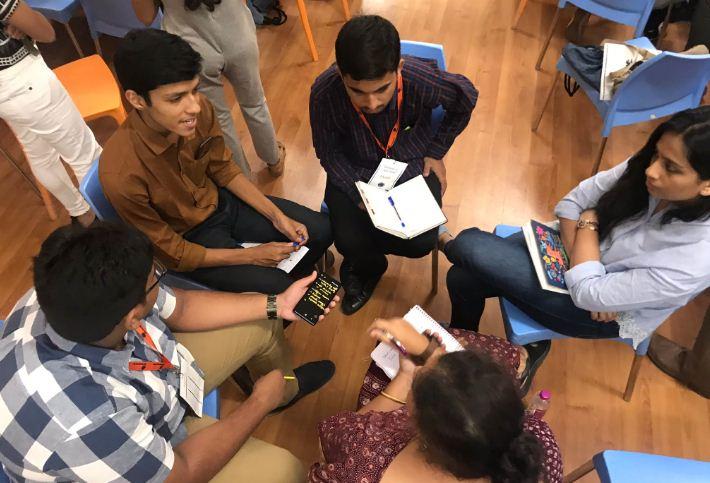 Ashoka Young Changemakers Program 2021