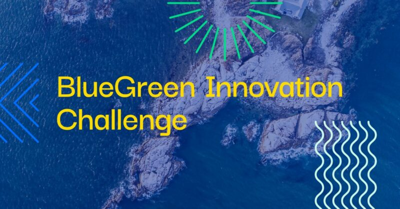 BlueGreen Innovation Challenge 2021 for Students in the U.S.