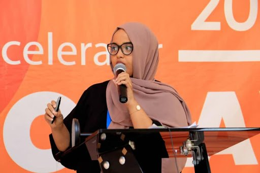 Innovate Ventures Women Business Accelerator 2021 for Female-owned Startups in Somaliland (up to $20,000)