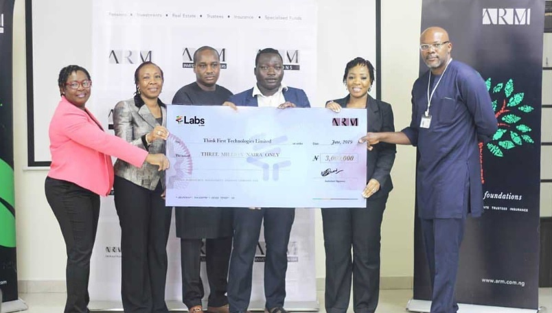 Labs by ARM Accelerator Program 2021 for FinTech Startups in Nigeria