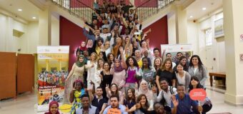 Mastercard Foundation Scholars Program at American University Beirut 2021-2022 (Fully-funded)