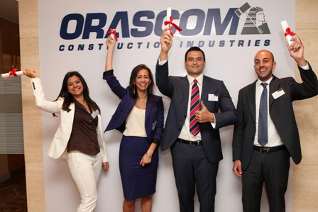 Orascom Construction Onsi Sawiris Scholarship Program 2022-2023 for Egyptians to Study in the U.S. (Fully-funded)