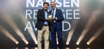 UNHCR Nansen Refugee Award 2021 (up to USD $150,000)