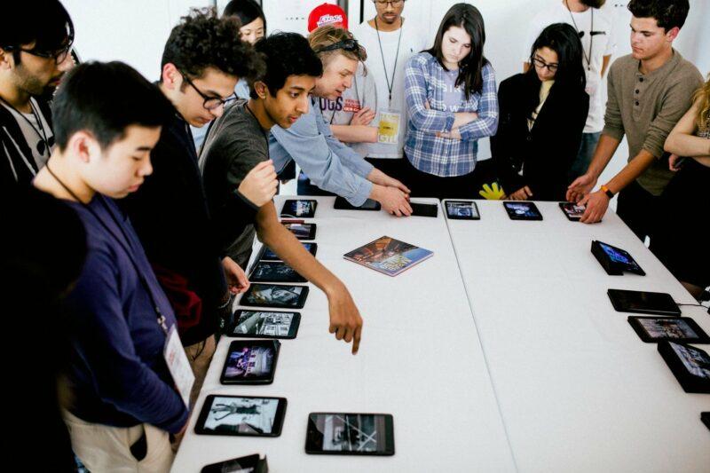 We Are Family Foundation Three Dot Dash Global Teen Leaders Program 2021