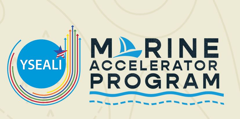 Young Southeast Asian Leaders Initiative (YSEALI) Marine Accelerator Program 2021