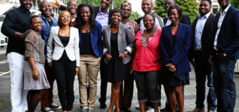 AFRIKA KOMMT! Fellowship Programme 2021-2023 for African Professionals
