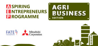 FATE Foundation/Mitsubishi Corporation Aspiring Entrepreneurs Programme 2021 for Nigerians