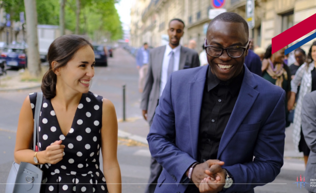 French-African Foundation Young Leaders Programme 2021
