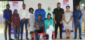 Friedrich-Ebert-Stiftung Tanzania Youth Leadership Forum 2021