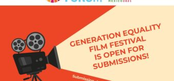 Generation Equality Film Festival 2021 for Filmmakers and Storytellers