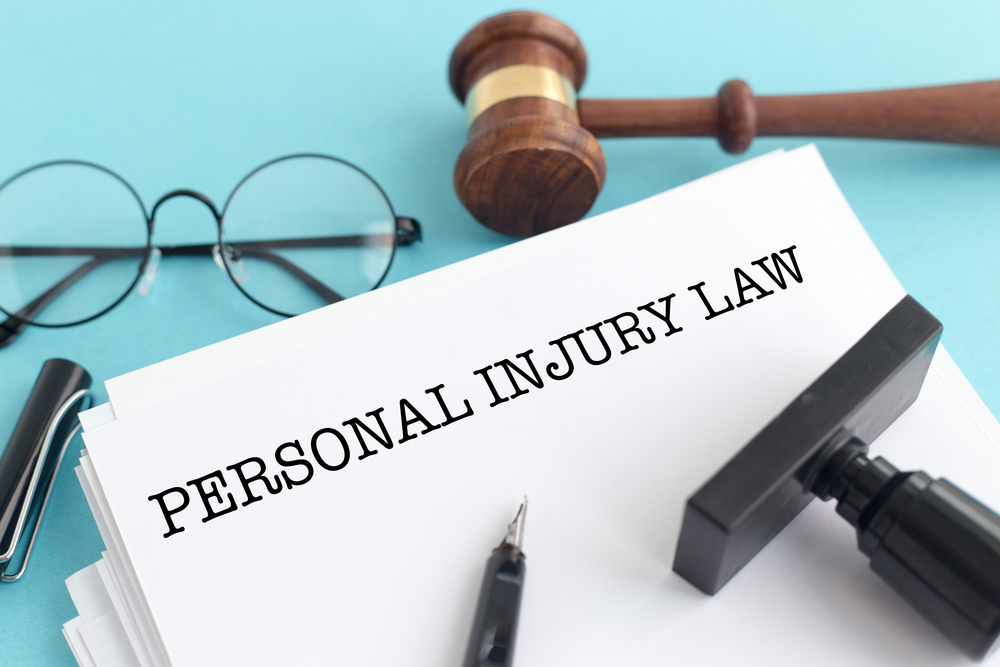 How to Become a Personal Injury Attorney